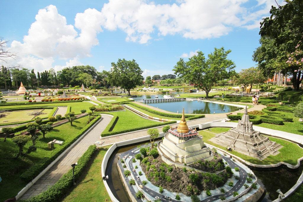 سفر به پاتایا تایلند چقدر هزینه دارد
