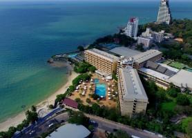 هتل دوسیت تانی در پاتایا (Dusit Thani Pattaya)