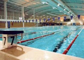 مسمومیت جمعی از شناگران در یکی از مجموعه های آبی مشهد