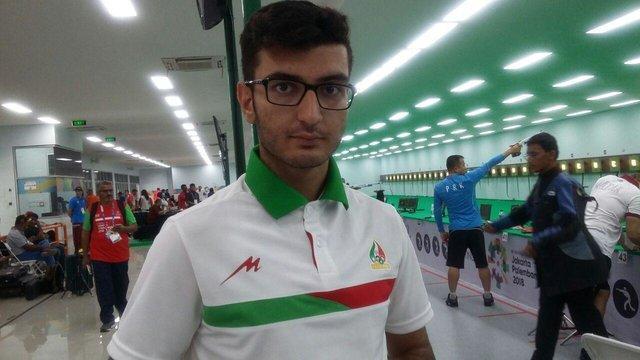 تیرانداز 17 ساله ایران: الهه احمدی، نکونام و خدمتی شانس بالایی برای مدال آوری دارند