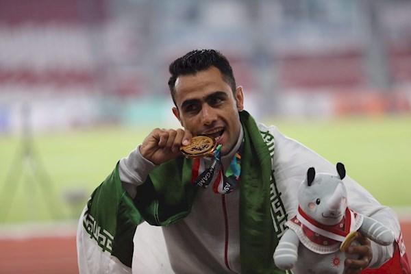 حسین کیهانی: در بیابان تمرین کردم