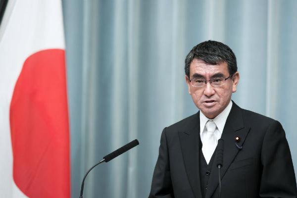 وزیر خارجه ژاپن به 3 کشور منطقه قفقاز و آلمان سفر کرد