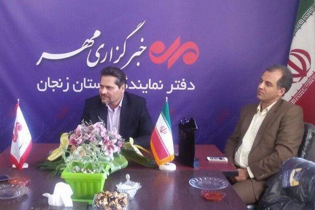 طرح افکار سنجی در زنجان اجرا می گردد