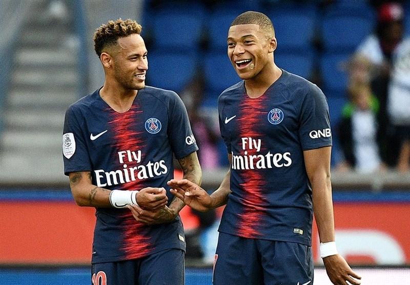 فوتبال دنیا، امباپه: برای قهرمانی در اروپا باید تکامل پیدا کنیم، برقراری ارتباط بین من و نیمار آسان نبود