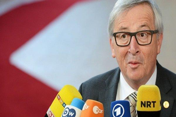 یونکر: اتحادیه اروپا به برجام پایبند می ماند
