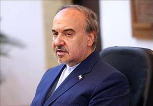 چند پروژه ورزشی آذربایجان شرقی به دست وزیر ورزش افتتاح می گردد
