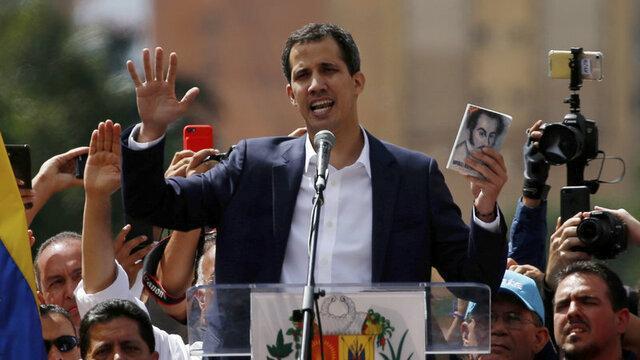 چین: جامعه بین الملل از مداخله در امور داخلی ونزوئلا پرهیز کند
