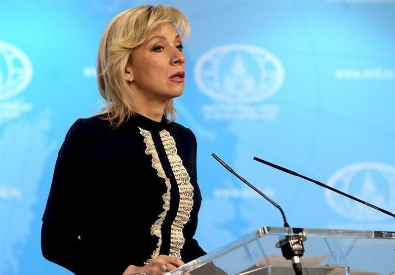 روسیه: موضع آمریکا در قبال ایران مثل آب و هوا دائم تغییر می نماید