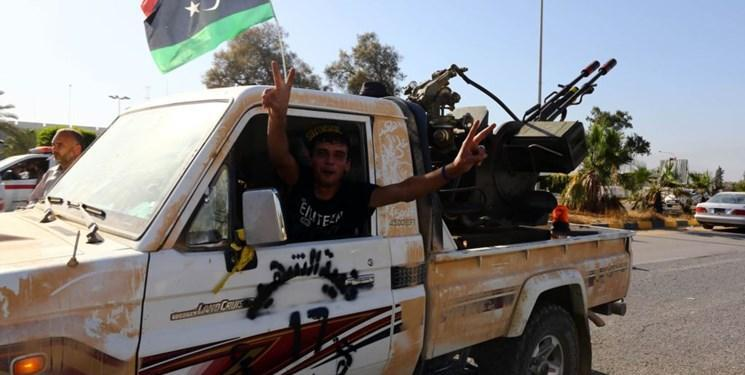شروع عملیات دولت وفاق ملی لیبی علیه نیروهای خلیفه حفتر