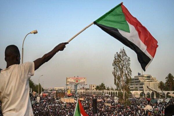 تلفات حمله نظامیان سودانی به معترضین به 12 کشته افزایش یافت
