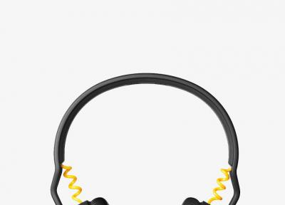 هدفون آیایای AIAIAI Headphone Pipe Fools Gold