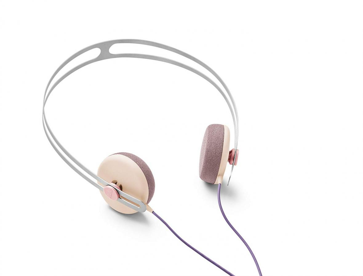 هدفون آیایای AIAIAI Headphone Tracks Blush