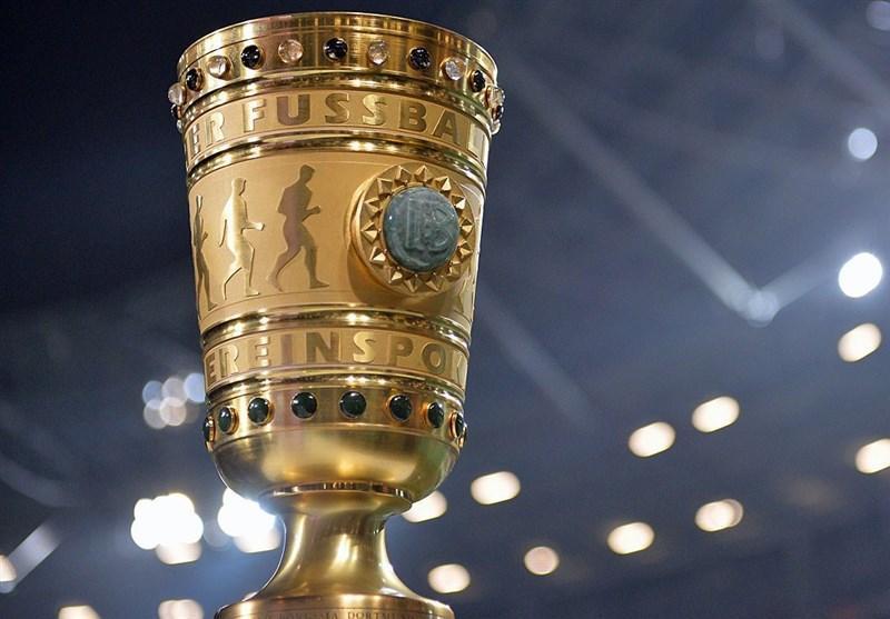 بوخوم و فرایبورگ راهی دور دوم جام حذفی آلمان شدند