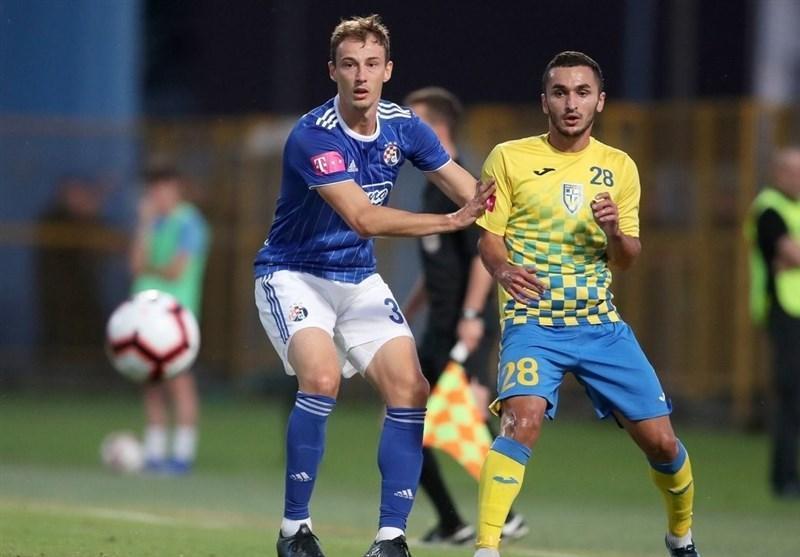 لیگ برتر کرواسی، تداوم صدرنشینی یاران صادق محرمی با کسب چهارمین پیروزی