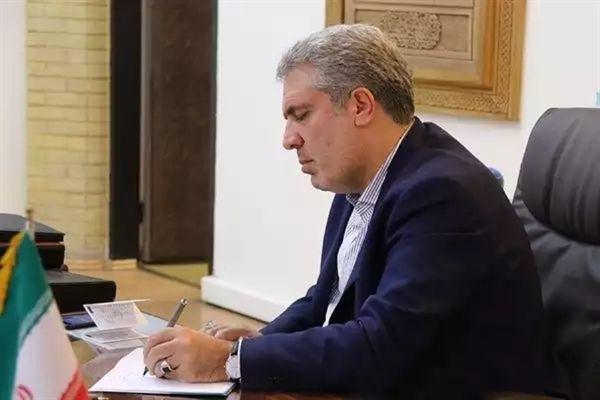 پیغام تسلیت مونسان به دکتر ابوطالبی مشاور سیاسی رییس جمهوری