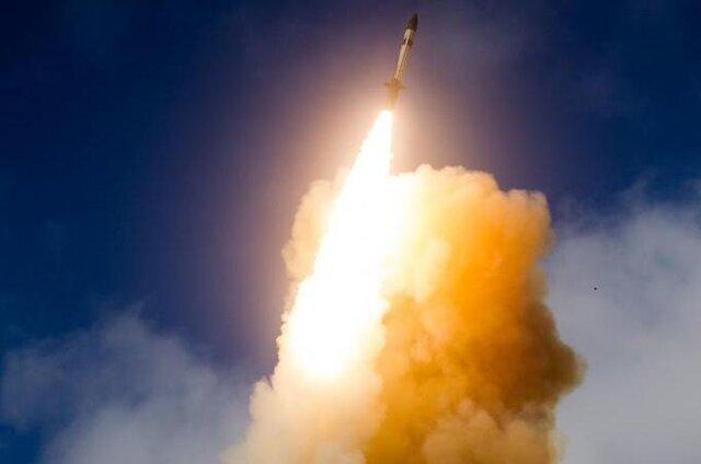 انصارالله به فرودگاه أبها عربستان موشک کروز شلیک کرد