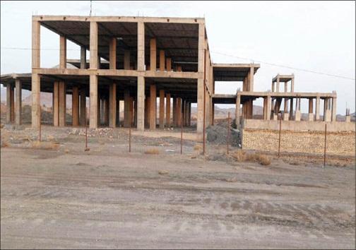 بیش از 45میلیارد ریال برای ساخت بیمارستان چرام نیاز است