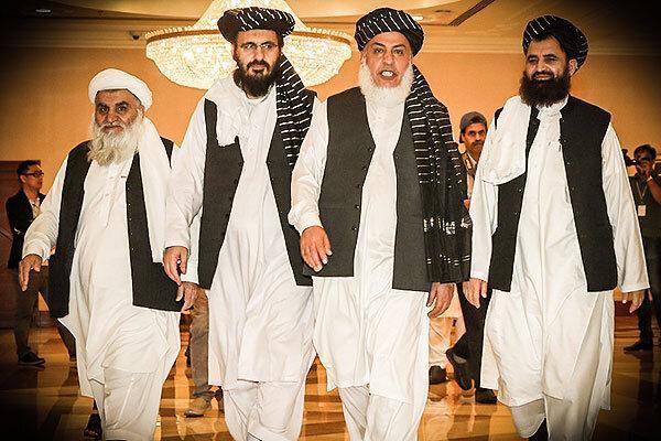 موافقت طالبان با فعالیت مجدد صلیب سرخ در افغانستان