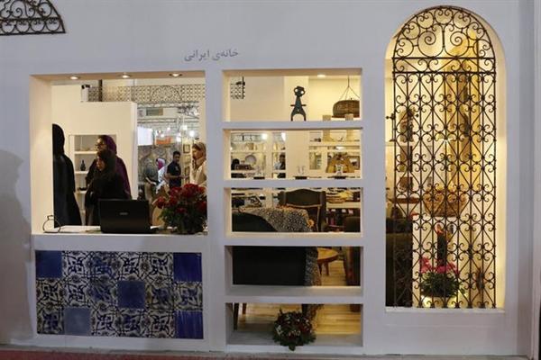 سی و یکمین نمایشگاه صنایع دستی از کیفیت بسیار خوبی برخوردار است