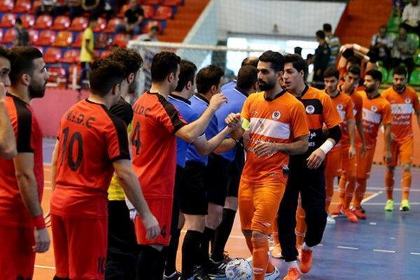 توقف گیتی پسند و پیروزی ساوه، تساوی در سه بازی و پیروزی مس