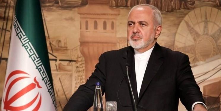 ظریف با وزیر خارجه نروژ دیدار و گفت وگو کرد