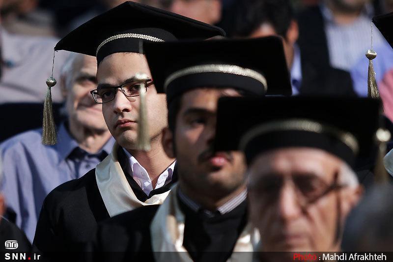 جوایز تحصیلی بنیاد ملی نخبگان به دانشجویان ورودی جدید دانشگاه تبریز اعطا می شود
