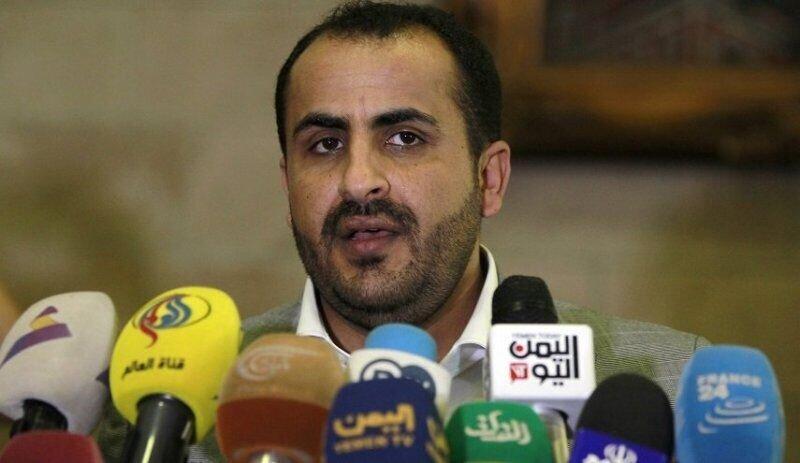 افشاگری انصارالله یمن: سعودی ها سربازان شان را در جنگ به حال خود رها می کنند