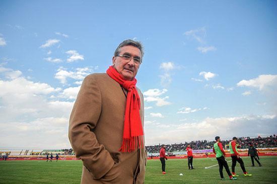 بازگشت برانکو به پرسپولیس؛ بازی دو سر باخت