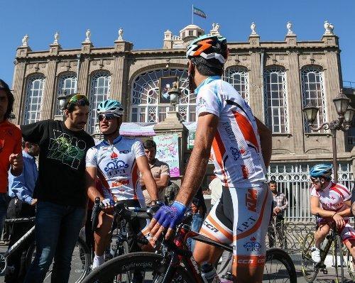 پنج دوچرخه سوار آذربایجان شرقی به اردوی تیم ملی دعوت شدند