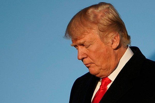 قاضی فدرال: کاخ سفید باید سوابق مکالمات ترامپ را حفظ کند