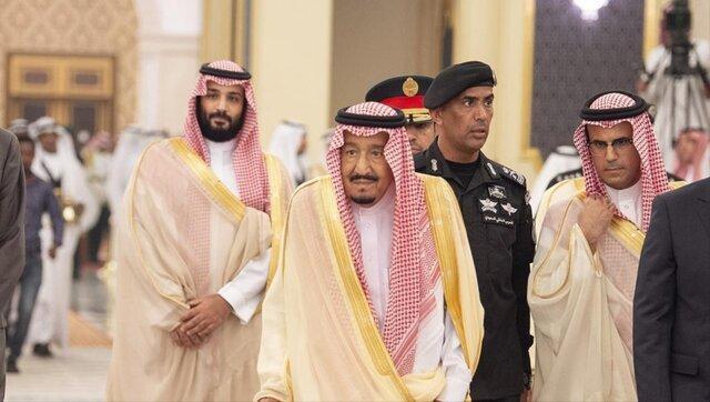 رابطه قتل محافظ پادشاه سعودی وجنگ یمن