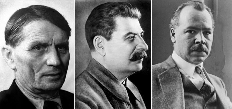 ماجرای واویلوف : دیکتاتور لجباز در تقابل با دانش - چگونه علم ژنتیک شوروی از میان رفت؟!