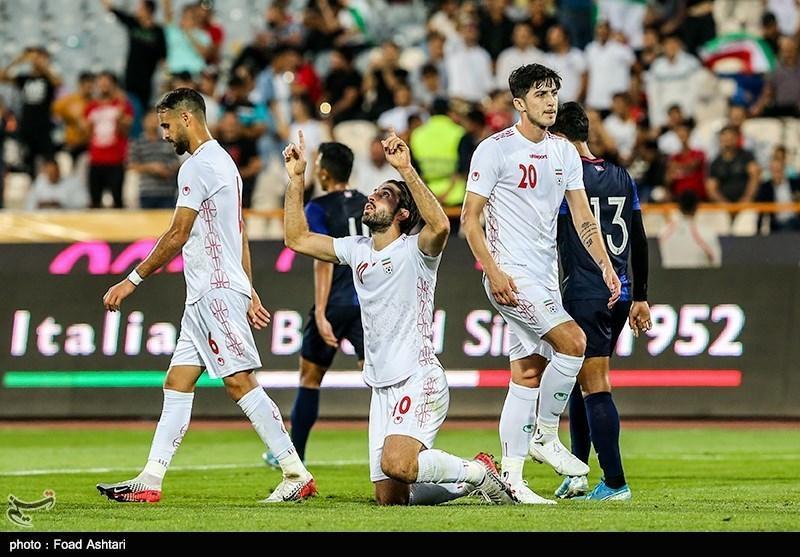 علیدوستی: درک, شعور و شادابی به تیم ملی فوتبال تزریق شده است، می توانیم بحرین را راحت شکست دهیم
