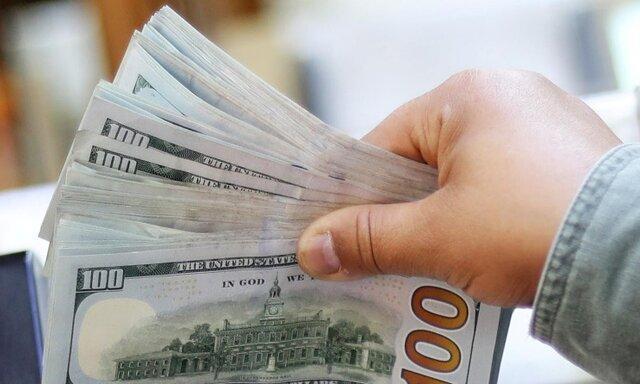 دلار در پایین ترین سطح سه ماهه اخیر