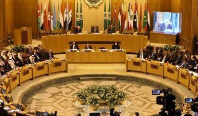 نشست فوق العاده اتحادیه عرب پیرامون حمله ترکیه به سوریه