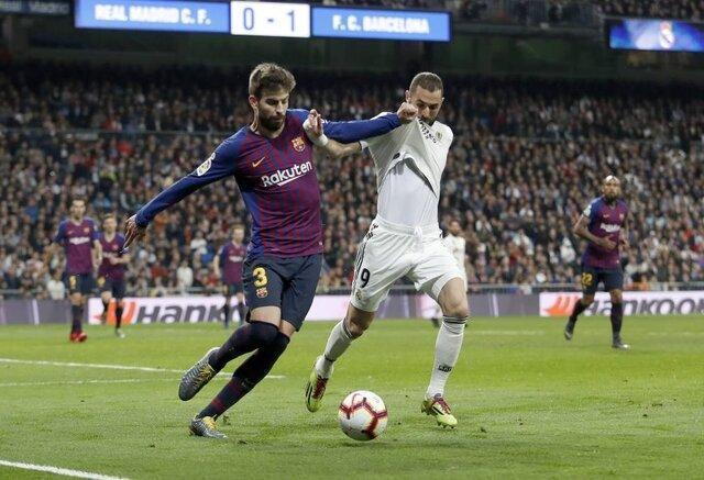باشگاه بارسلونا تاریخ مورد نظرش برای ال کلاسیکو را خاطرنشان کرد