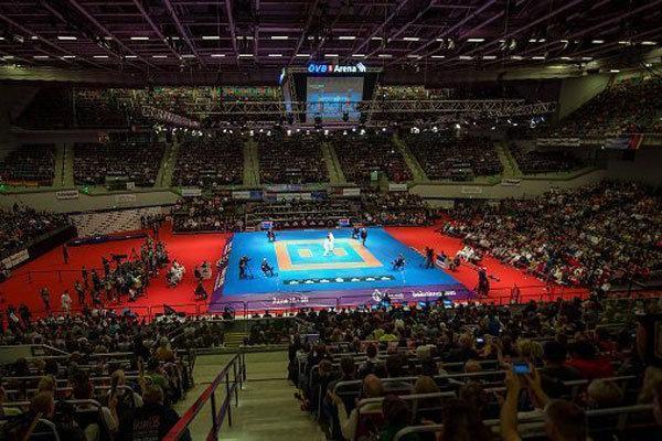 یک نقره و 5 برنز حاصل کوشش کاراته کاهای ایران در لیگ جهانی