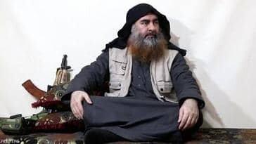 معمای سکوت داعش درباره مرگ ابوبکر بغدادی