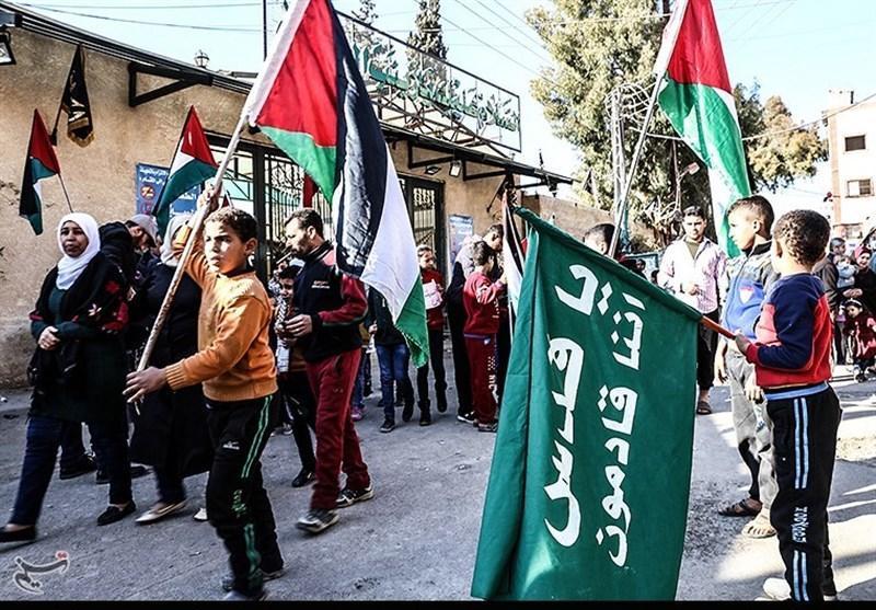 ریاض و ابوظبی، مقصد بعدی اعتراضات مردمی