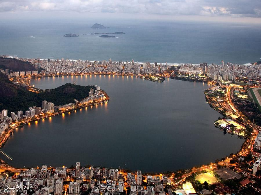 10 نکته جالب از ریو که نمی دانید