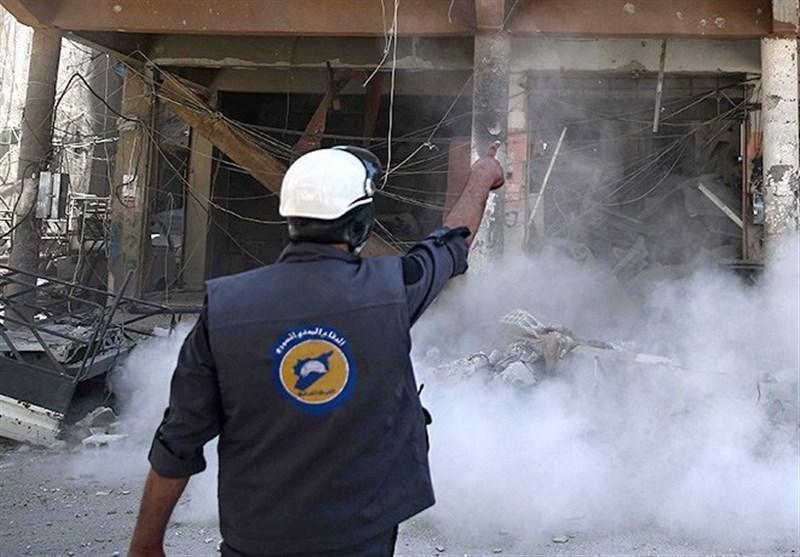 هشدار مجدد روسیه درباره احتمال حمله شیمیایی در استان ادلب سوریه