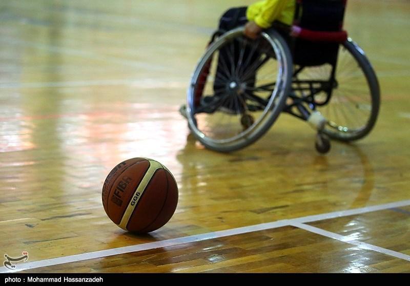 بسکتبال با ویلچر قهرمانی آسیا-اقیانوسیه، رجحان تیم بانوان ایران در گام نخست