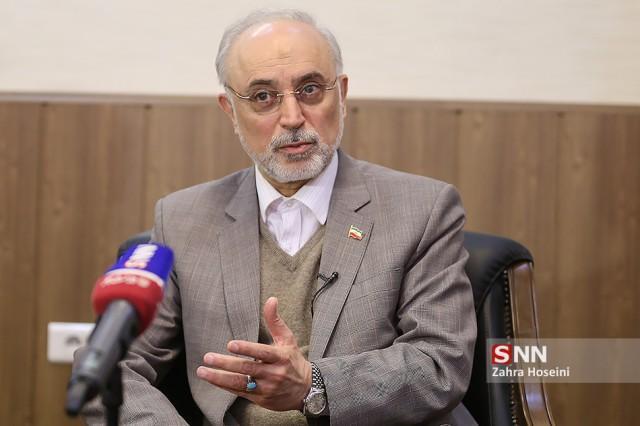 صالحی: غنی سازی با وجود لغو معافیت تحریمی فردو ادامه خواهد داشت، خرابکاری ها برای توقف صنعت هسته ای ایران هیچ گاه محقق نشد
