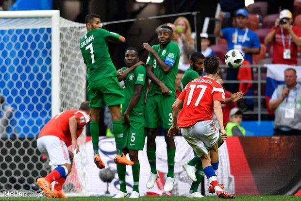 تلاش عربستان برای دریافت میزبانی جام ملت های 2027 آسیا