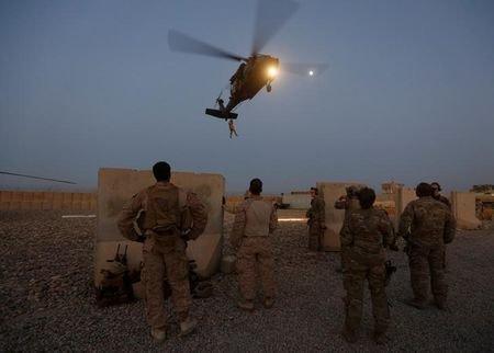 پنتاگون به لاپوشانی اطلاعات جنگ افغانستان متهم شد