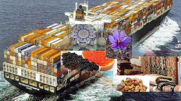 تیتر: صادرات کالاهای مزیت دار راهکاری برای بی نیازی از درآمدهای نفتی، چالش اصلی صادرات محصولات کشاورزی چیست؟