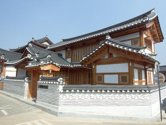 گشتی در موزه یون پیونگ کره جنوبی