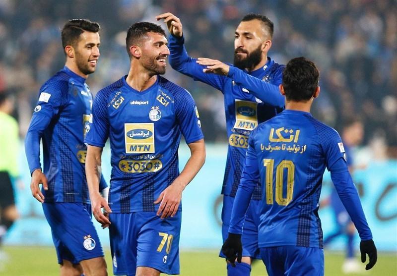 لیگ برتر فوتبال، پیروزی شیرین استقلال پس از یک خداحافظی تلخ