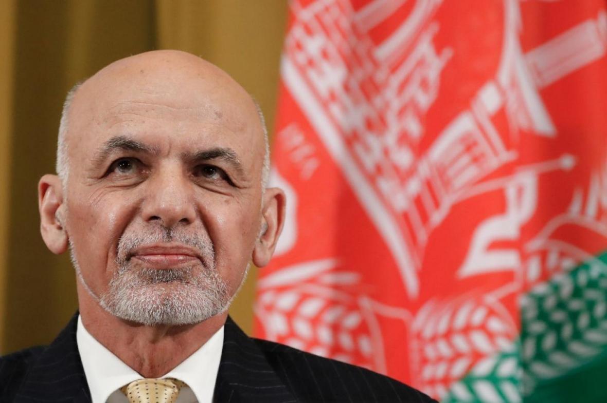 احتمال توافق اشرف غنی با طالبان، حرکت دولت افغانستان به سمت پارلمانی شدن