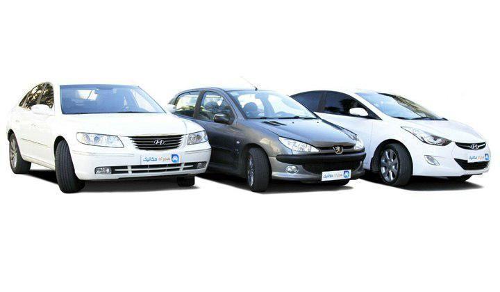 آخرین تحولات بازار خودروی پایتخت، پژو 206 تیپ 2 به 91 میلیون تومان رسید
